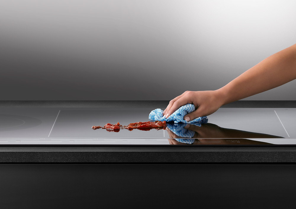 Fisher & Paykel induction hobs