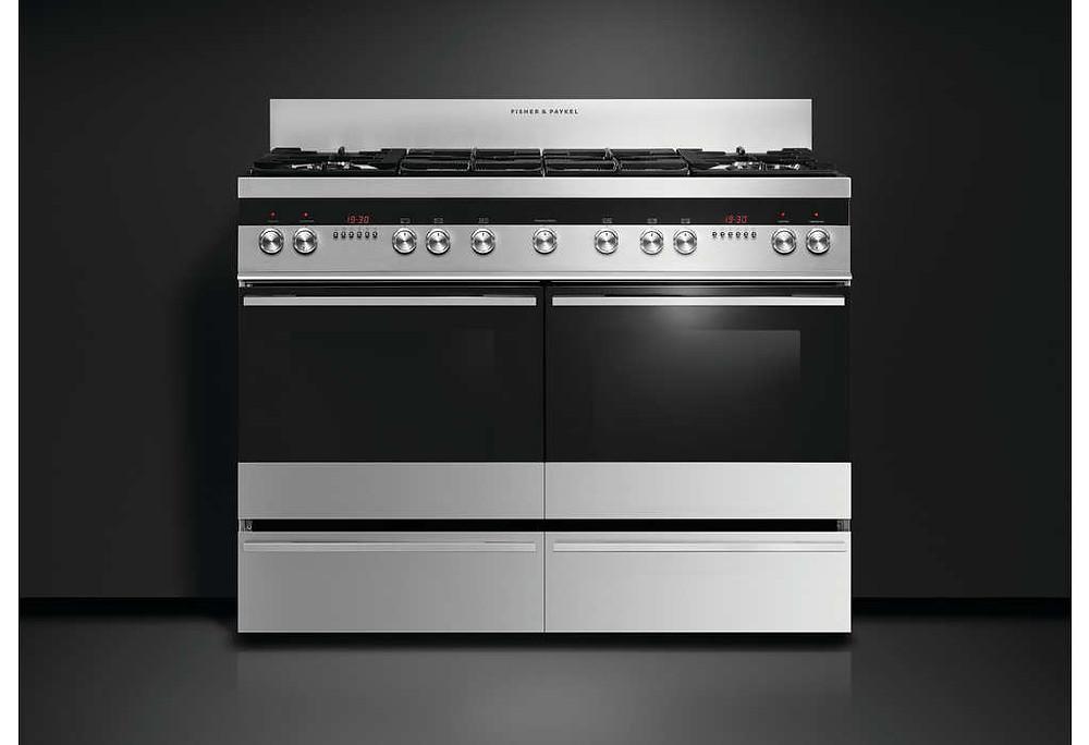 Fisher & Paykel Appliances | Kitchen Designer Manchester