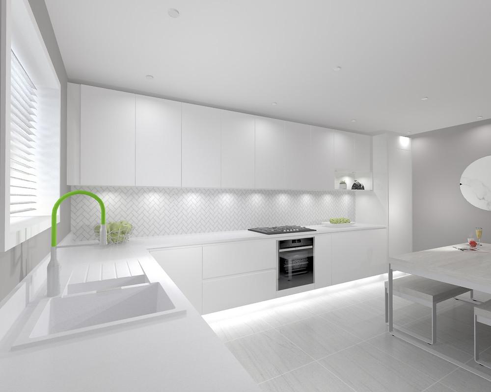 Kitchen Design Chorlton