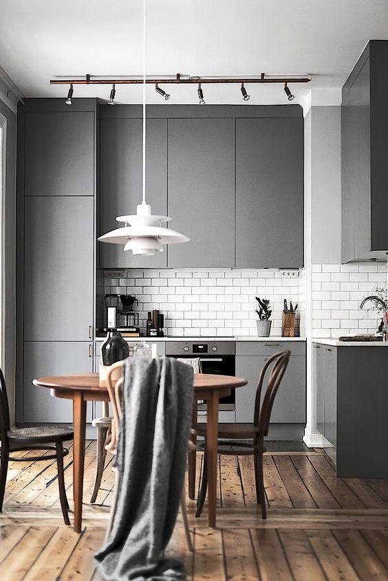 Small kitchen - appliances