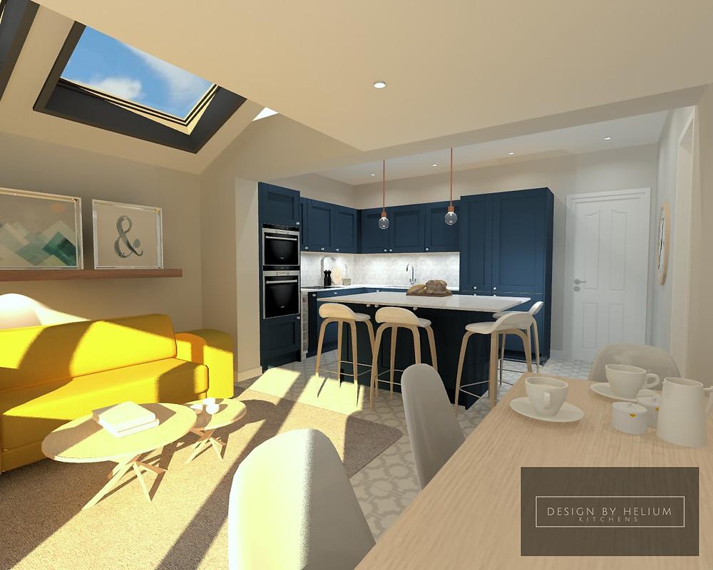 Kitchen Designer Chorlton Manchester