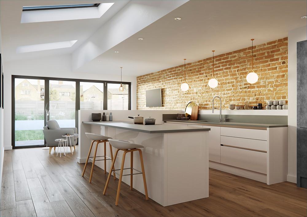 German Style Kitchen | Didsbury