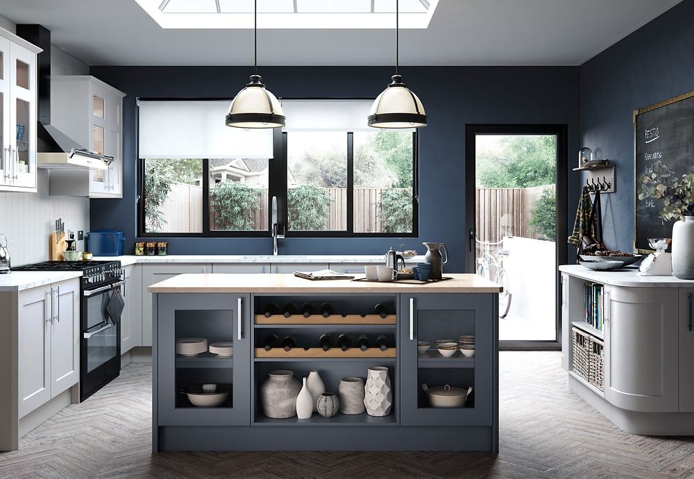 2018 Kitchen Design Trends