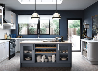 DESIGN | 2018 Kitchen Trends