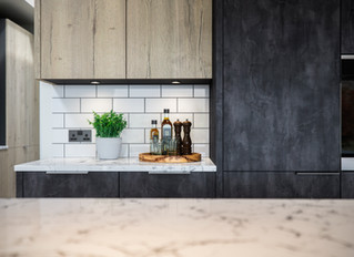 STYLE | 3 Ways to an industrial kitchen