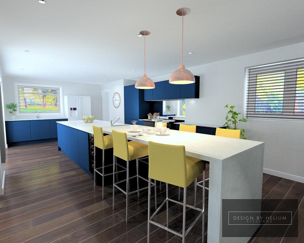 Kitchen Designer Adlington