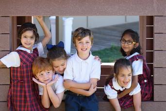 branding-photography-private-school-kids-children-uniform-plaid-playing.jpg