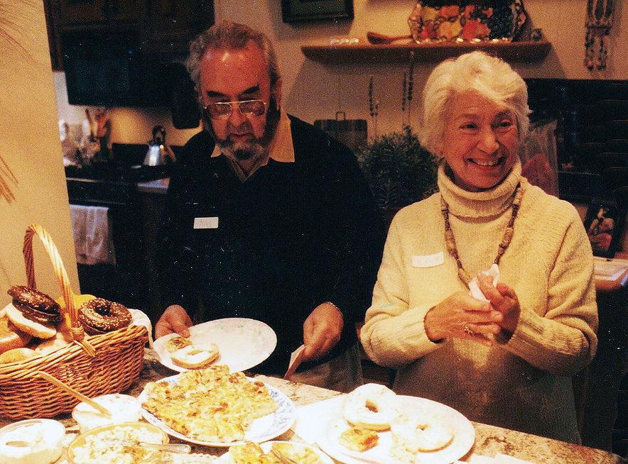 Mike & Kay 2004.jpg