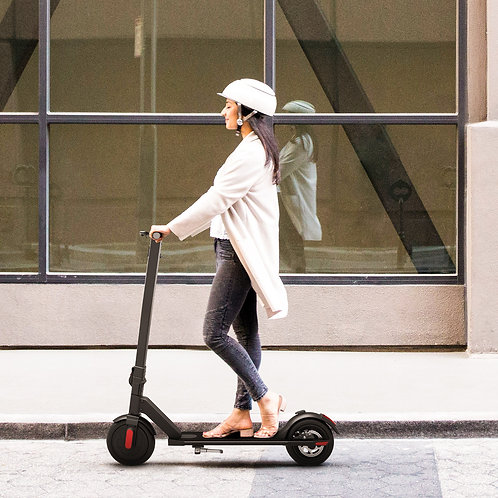 Foldable electric motorized scooter - Adult Model