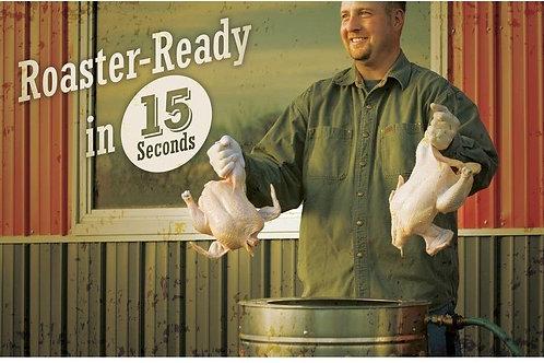 Chicken Plucker