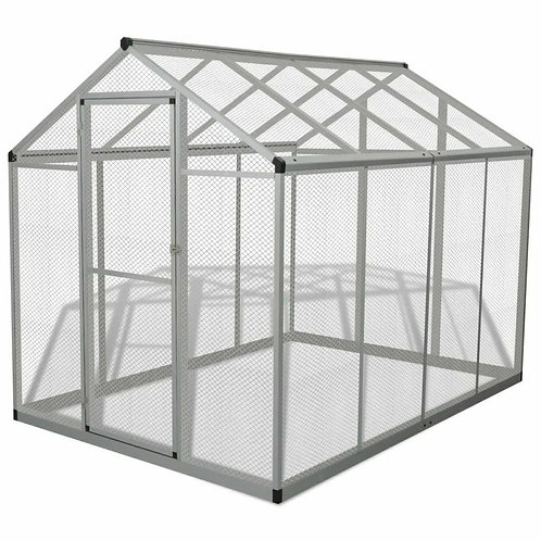Aviary - Heavy duty bird - animal cage -large model -
