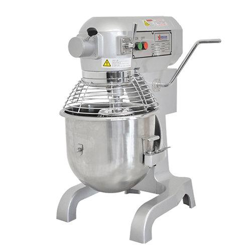 20 qt. heavy dut mixer