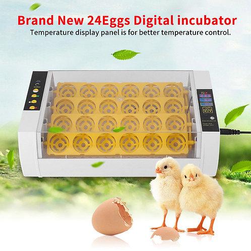 24 Egg Incubator -