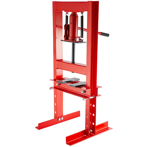 20 Ton Hydraulic Shop Press Floor Press H Frame
