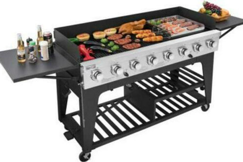 Large event propane barbeque - free shipping