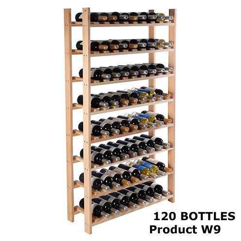 Wine Racks - 9 Models to choose from