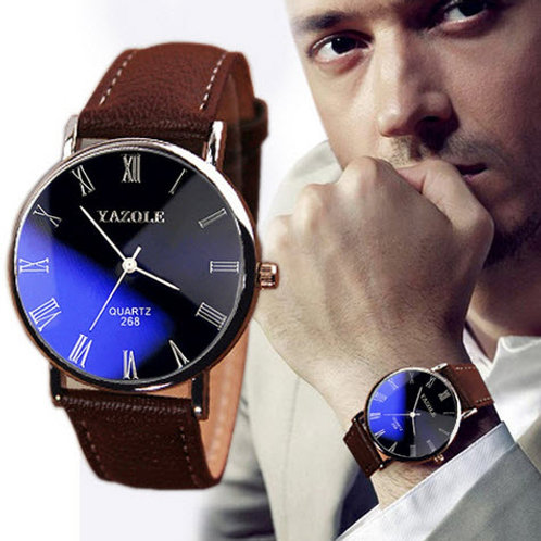 Wrist Watch Men Watches 2018 Top Brand Luxury Famous Wristwatch
