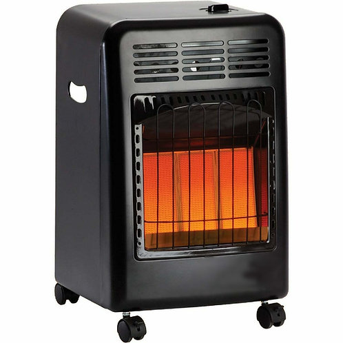 Propane Room Heater -  keeps you toasty - BRAND NEW  - FREE SHIPPING