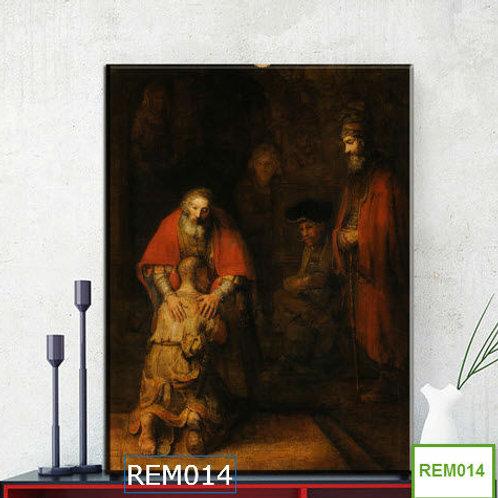 copy of 14 canvas art painting available Rembrandt canvas oil prints art -