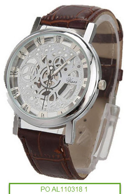 Men's Watches Luxury Dress Watch