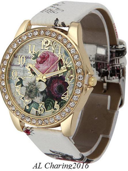 Reloj Mujer Bohemia Ladies Watch