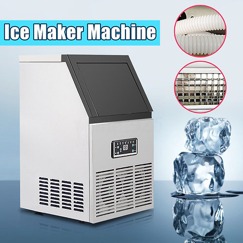 88 LB ICE MACHINE
