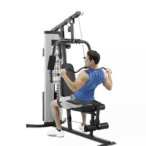 Pro-Full-Body-Home-Gym-150lb-Adjustable Weight Workout Machine