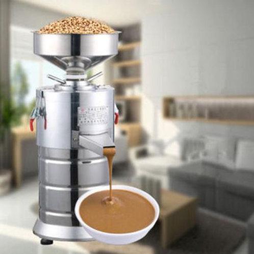 CE Commercial Peanut butter maker Sesame Butter Milling machine 15kg/h 1100W