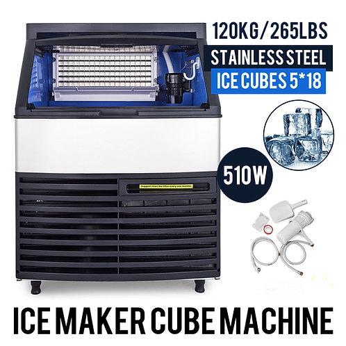 240 ICE CUBE MACHINE - AIR COOLED