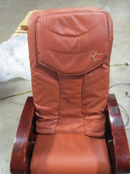 Set of 5 Pedicure Chairs with stools
