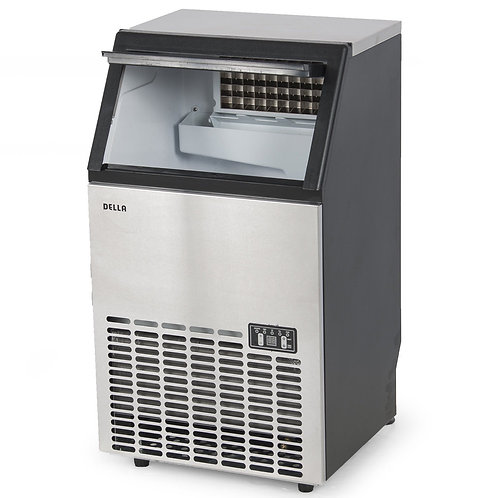 100 LB Commercial Ice Machine undercounter