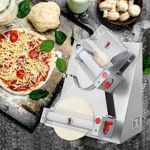 """Electric dough Sheeter - 12"""" - pizza - roti - naan"""