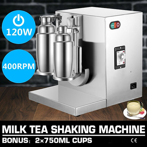 Bubble-Boba-Milk-Tea-Shaker-Shaking-Machine-Mixer-Auto-Control-Cream-Stain