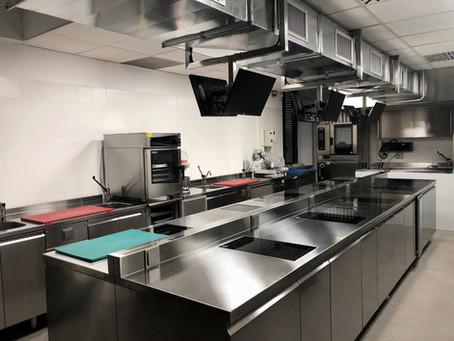 IFTS Chef Galbia: al via la seconda edizione.