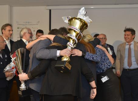 L'Estonia vince la sesta edizione del Contest