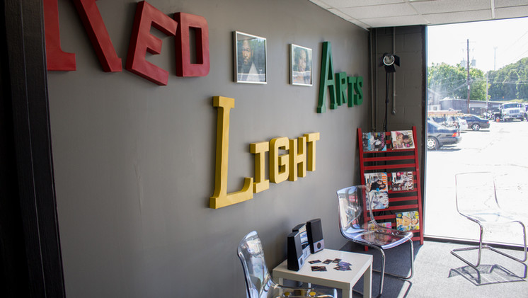 Red Light Arts