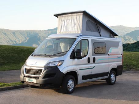 Trouvaille - Custom Order Campervans
