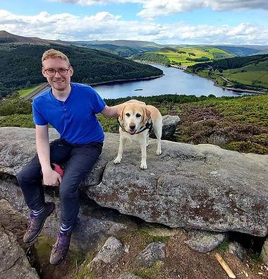 Professional Dog Walking Sheffield High Quality Premium Service