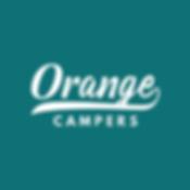 Orange Campers Ltd logo