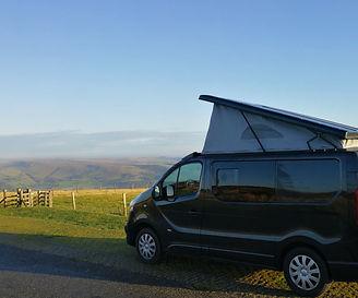 Vauxhall vivara conversion review