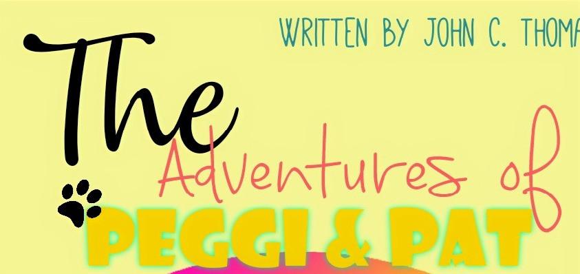 Adventures of Peggie & Pat