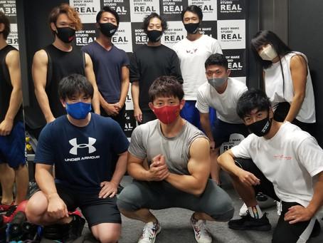 2020【REAL認定トレーナースクール】特別講義