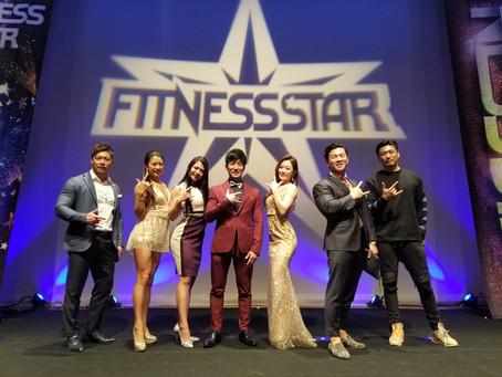 2019 FITNESSSTAR JAPAN 大阪大会