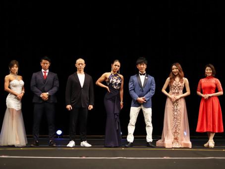 2021 FITNESSSTAR JAPAN 大阪大会