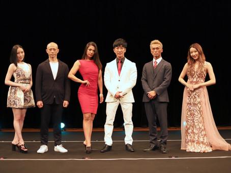 2021 FITNESSSTAR JAPAN 東京大会