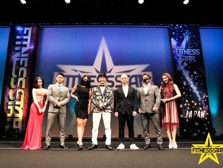 2021 FITNESSSTAR JAPAN 名古屋大会
