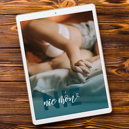 Em Baran: Nie mów Nie  (Mobi - Kindle)