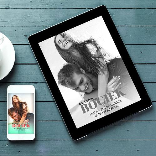 Em Baran: Bociek (Mobi - Kindle)