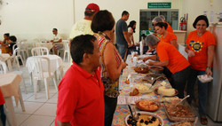 CEIC realiza seu 31º Almoço Fraterno