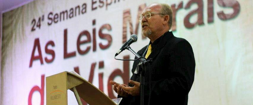 Lourenço Barros palestra no CEIC